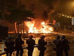 Singapur'da son 44 yılın olayı
