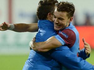 Trabzonspor'a Yusuf müjdesi!