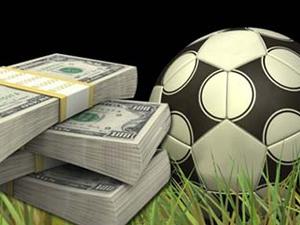 AB'den şike önlemeye 34 milyon Euro
