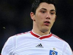 Trabzonspor'dan Hamburg çıkarması!