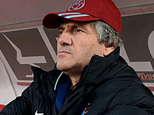 Trabzonspor Akçay'la kaybetmiyor