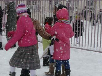 Trabzon'da yarın okullar açık mı ?
