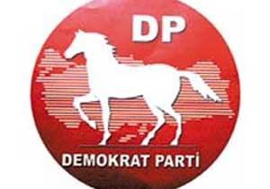 Demokrat partiye şok karar!