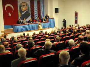 Trabzonspor Kurullarının listesi Divan'da
