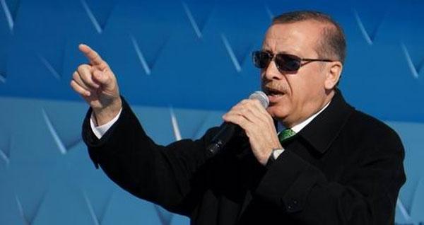 Erdoğan CHP belediyelerini övdü!