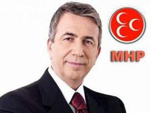 MHP'de şoke eden Melih Gökçek iddiası