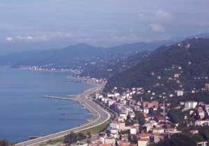 Trabzon'da enerji için kamulaştırma başladı
