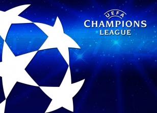 İşte Şampiyonlar Ligi'nde eşleşmeler!