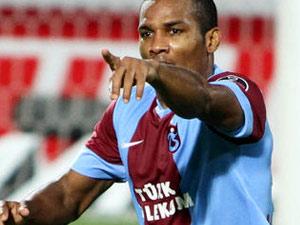 Trabzonspor'a Malouda şoku!
