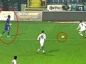 Beşiktaş resmen itiraz etti