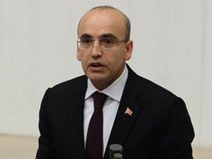 Maliye Bakanı istifa sorusunu cevapladı!