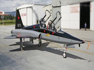 Gökyüzünü Türk uçakları aydınlatacak