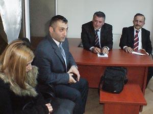 MHP Trabzon'dan öğrenci açılımı