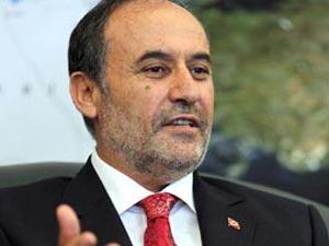 AK Parti'den Gülen cemaatine sert gönderme