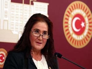 CHP'li milletvekiline ölüm tehdidi!