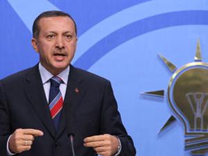 Ankara'da flaş görüşme! Başbakan 4 Bakan'la...