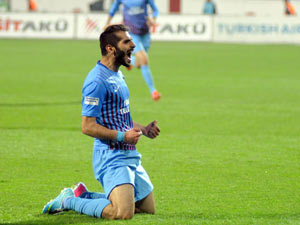 Halil Altıntop'tan Trabzonspor mesajı!