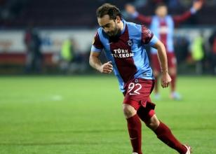 Trabzonspor'dan G.Saray'a Olcan tepkisi!