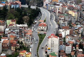 Trabzonlu aradığı yeri daha rahat bulacak