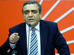 CHP'den Bakan Bağış'a istifa çağrısı