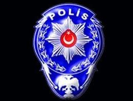 Polis memuru kalp krizi geçirdi.
