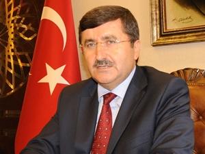 Trabzon Valisi Öz'den esnaf ziyaretleri