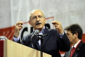 Kılıçdaroğlu'ndan savcı ve polislere çağrı