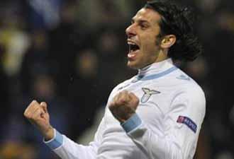 Trabzonspor'un golcüsü İtalyada mı