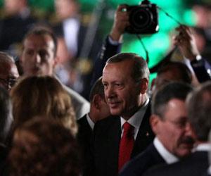 Başbakan Erdoğan: Karabasan gibi çöktüler