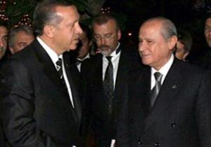 MHP-AKP havaalanında karşı karşıya gelecek(!)