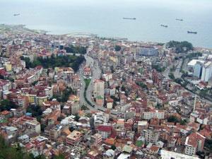 Trabzon'a hafif raylı sistem gerekli mi?