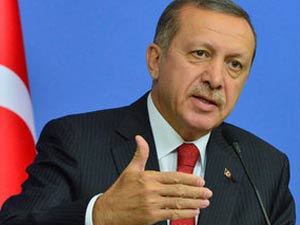 Erdoğan'dan suikast açıklaması!