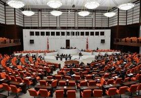 İşte meclisteki son milletvekili sayısı!