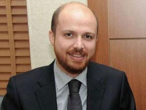 Bilal Erdoğan ifadeye gitmedi