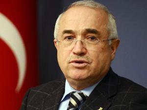 TBMM Başkanı Çiçek Trabzon'da