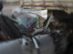 Bağcılar'da feci kaza: 10 yaralı