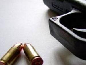 Trabzon'da silah kazası! Temizlerken...