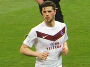 Trabzonspor Aykut Akgün ile yolları ayırdı