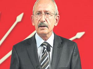 Kılıçdaroğlu'na sert tepki: İddianı ispat et