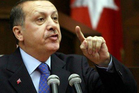 Erdoğan'dan şoke eden açıklama