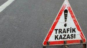 Düzce'de zincirleme kaza