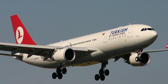 THY'den Erbil'e uçuş kararı