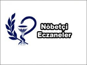 Trabzon Nöbetçi eczaneler!