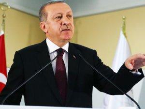 Erdoğan'dan Cumhuriyet ve Dündar atağı
