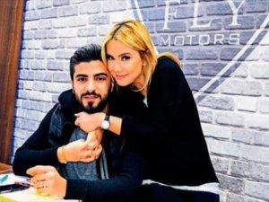 Ece Erken ile Serkan Uçar çiftin boşanma davasında...