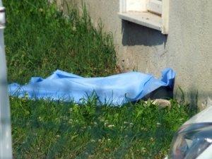 2 buçuk yaşındaki bebeğin feci ölümü