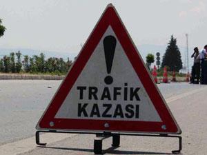 En fazla ölümlü kaza Trabzon'da!