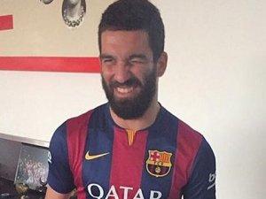 Barca'dan flaş Arda Turan kararı!