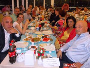 Trabzon'da yaşayan Artvinliler tek yürek