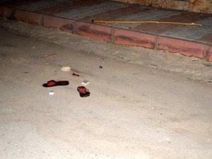 Antalya'da akrabaların kız kaçırma kavgası: 1...